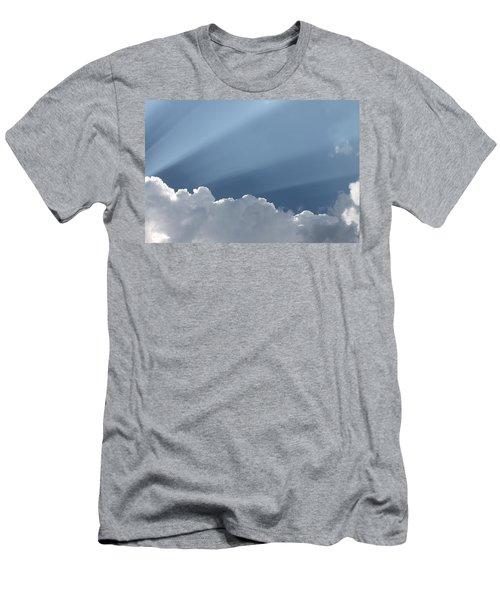 Heavens Premiere Men's T-Shirt (Athletic Fit)