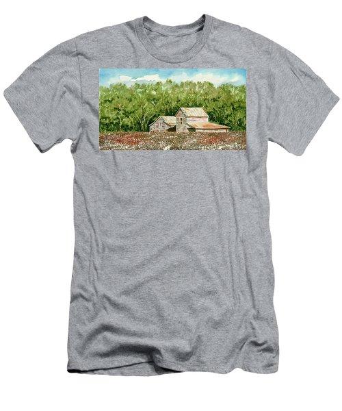 High Cotton Men's T-Shirt (Athletic Fit)