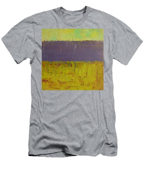 Highway Series - Lake Men's T-Shirt (Athletic Fit)