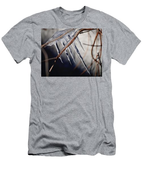 His Biting Touch Men's T-Shirt (Athletic Fit)