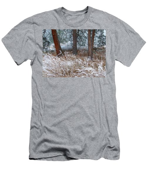Hoarfrost 22 Men's T-Shirt (Athletic Fit)