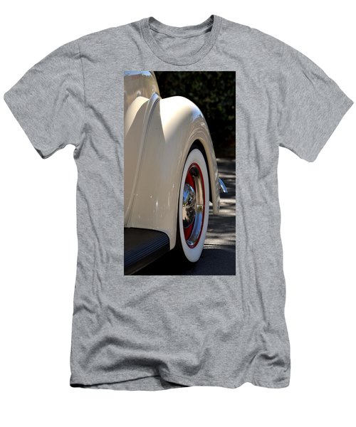 Men's T-Shirt (Slim Fit) featuring the photograph Hr-40 by Dean Ferreira