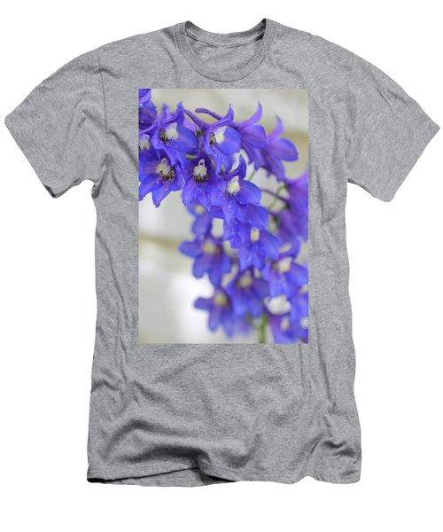 I Got The Blues Men's T-Shirt (Athletic Fit)