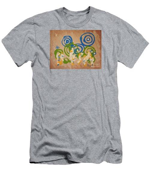 I Read The Urantia Book Men's T-Shirt (Athletic Fit)