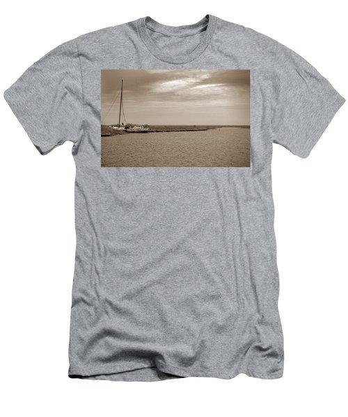 Ida Mae Men's T-Shirt (Athletic Fit)