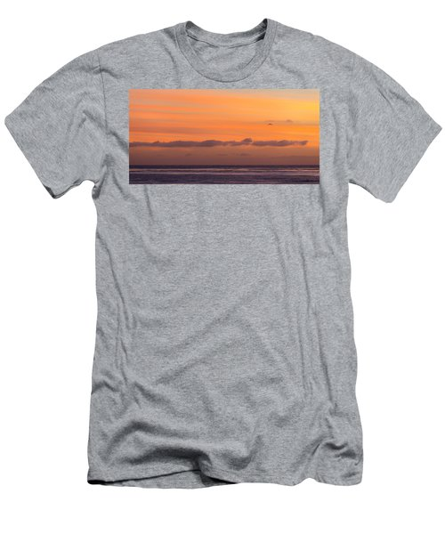 I'll Fly Away Men's T-Shirt (Athletic Fit)