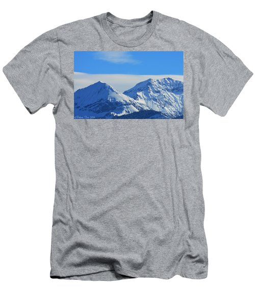 Immaculate Men's T-Shirt (Athletic Fit)