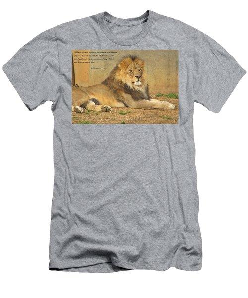 Inspirations 2 Men's T-Shirt (Athletic Fit)