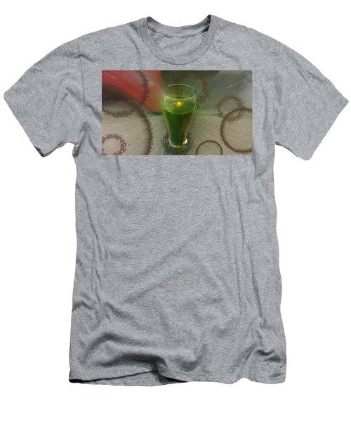 Intense Juicing Men's T-Shirt (Athletic Fit)
