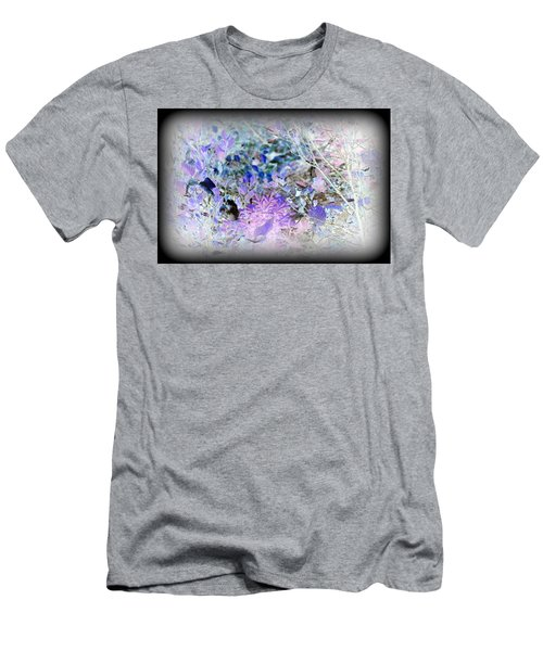 Inverted Bush Men's T-Shirt (Athletic Fit)