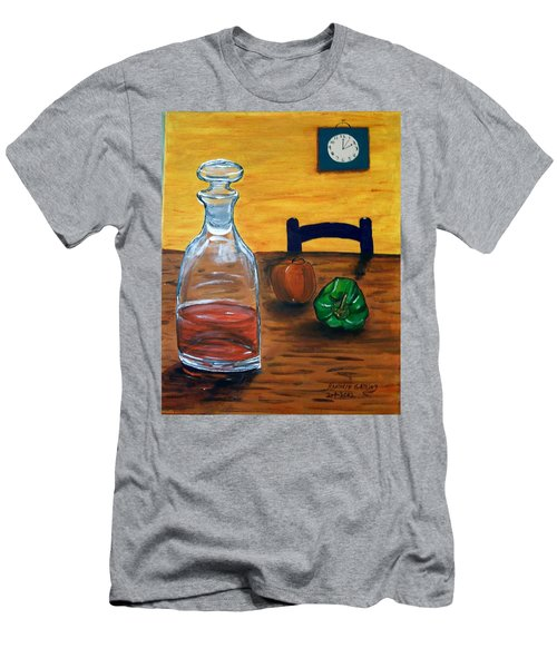 It's 2 Oclock Somewhere Men's T-Shirt (Athletic Fit)