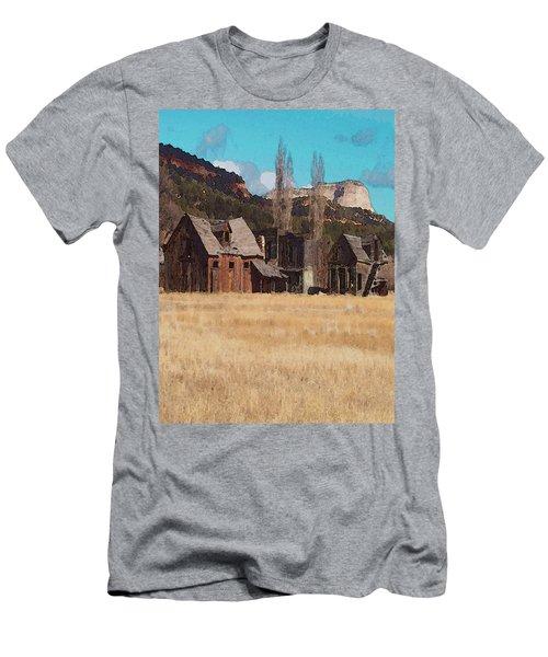 Johnsonville Men's T-Shirt (Athletic Fit)
