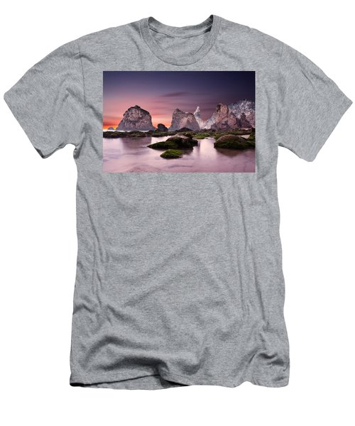 Jurassic Men's T-Shirt (Athletic Fit)