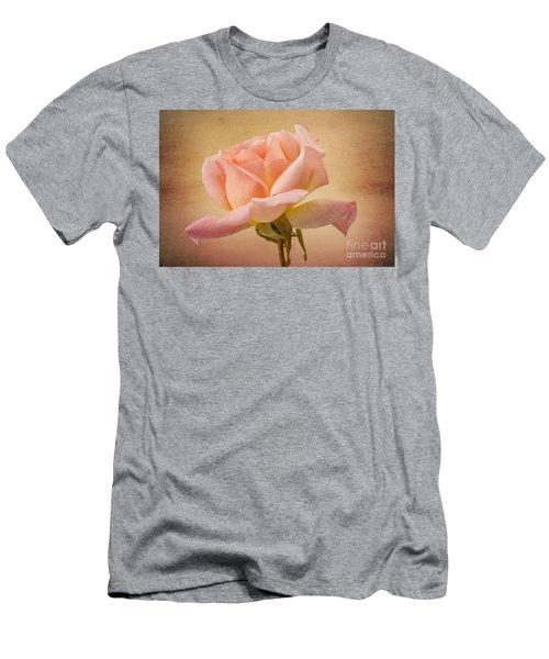 Just Peachy Men's T-Shirt (Athletic Fit)