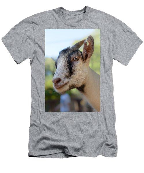 Just Say Chiiiz Men's T-Shirt (Athletic Fit)