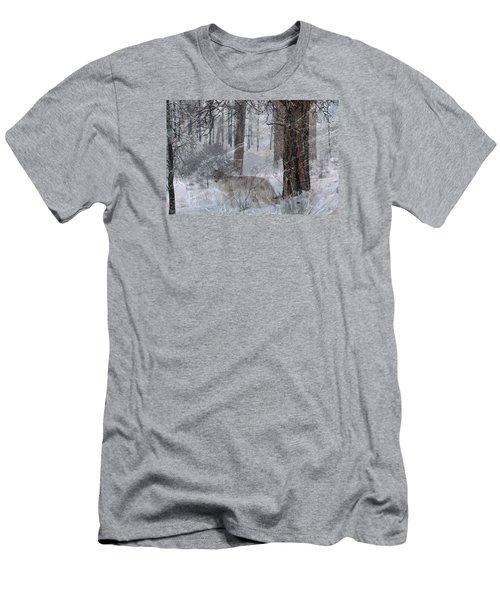Kai O Ti Men's T-Shirt (Athletic Fit)