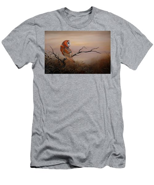 Keeper Of Dreams Men's T-Shirt (Athletic Fit)
