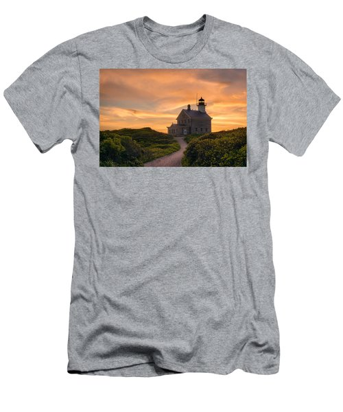 Keeper On The Hill Men's T-Shirt (Athletic Fit)