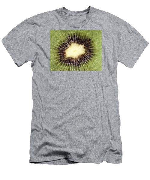 Kiwi Cut Men's T-Shirt (Athletic Fit)