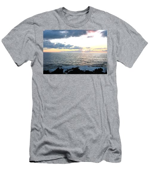 Kona  North Men's T-Shirt (Athletic Fit)