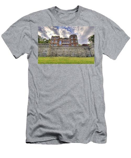 Lambert Castle Men's T-Shirt (Athletic Fit)