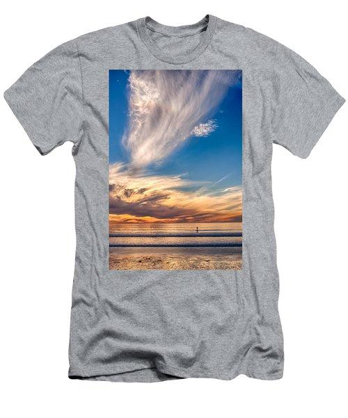 Last Licks Men's T-Shirt (Athletic Fit)
