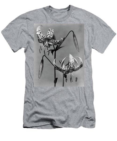 Lilium Bellingham Men's T-Shirt (Athletic Fit)