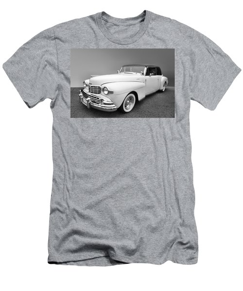 Men's T-Shirt (Slim Fit) featuring the photograph Lincoln Continental by Kristin Elmquist