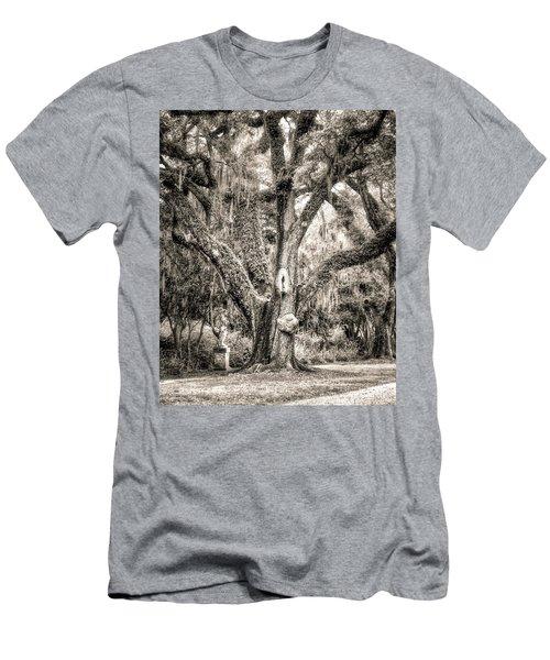 Little Surprises Men's T-Shirt (Athletic Fit)