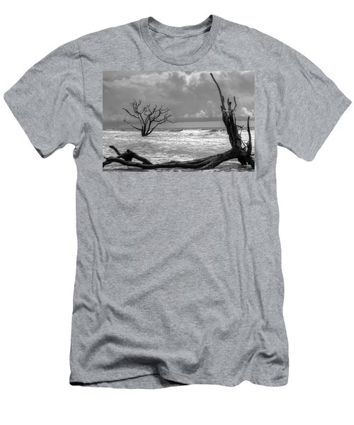 Lost To The Sea Men's T-Shirt (Athletic Fit)
