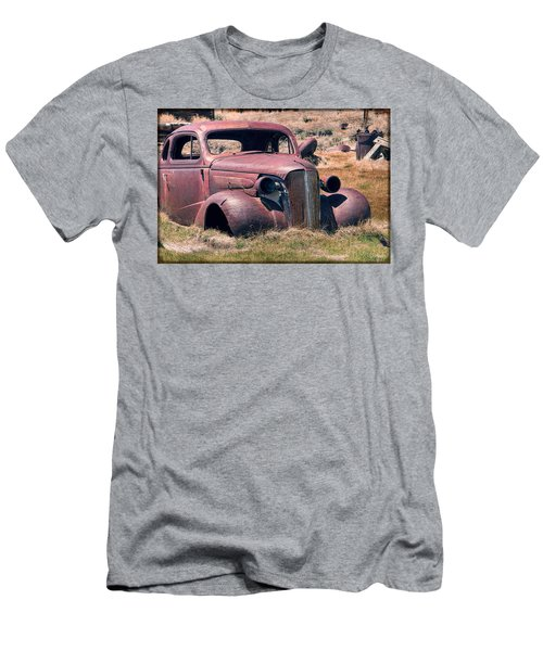 Men's T-Shirt (Slim Fit) featuring the photograph Low Rider by Steven Bateson