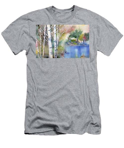 Lucid Men's T-Shirt (Athletic Fit)