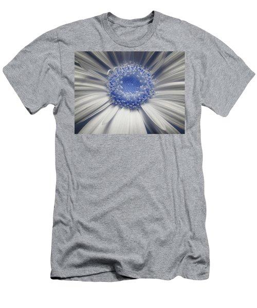 Lunar Daisy Men's T-Shirt (Athletic Fit)