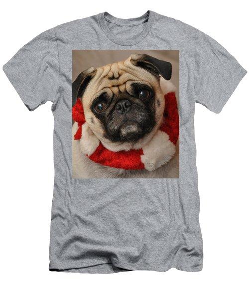 Maggie Girl Men's T-Shirt (Athletic Fit)