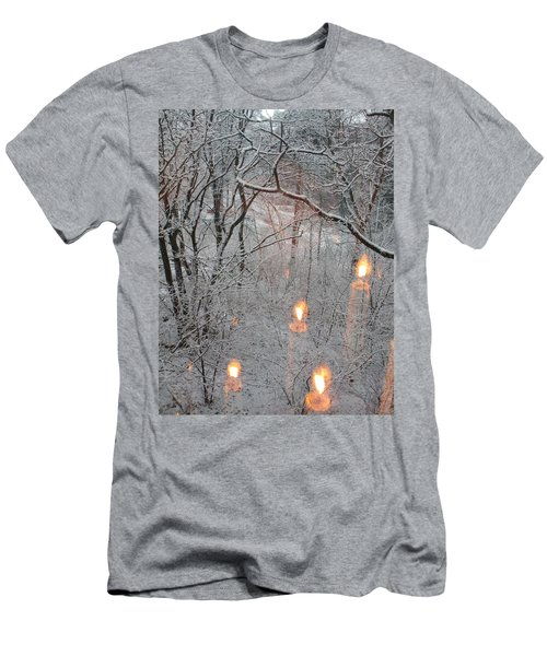 Magical Prospect Men's T-Shirt (Athletic Fit)