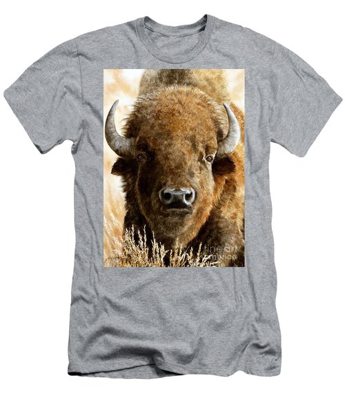 Manifest Destiny  Sold Men's T-Shirt (Athletic Fit)