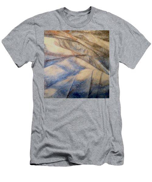 Marble 12 Men's T-Shirt (Athletic Fit)