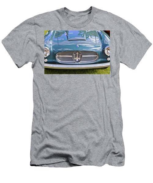 Maserati A6g 54 2000 Zagato Spyder 1955 Men's T-Shirt (Athletic Fit)