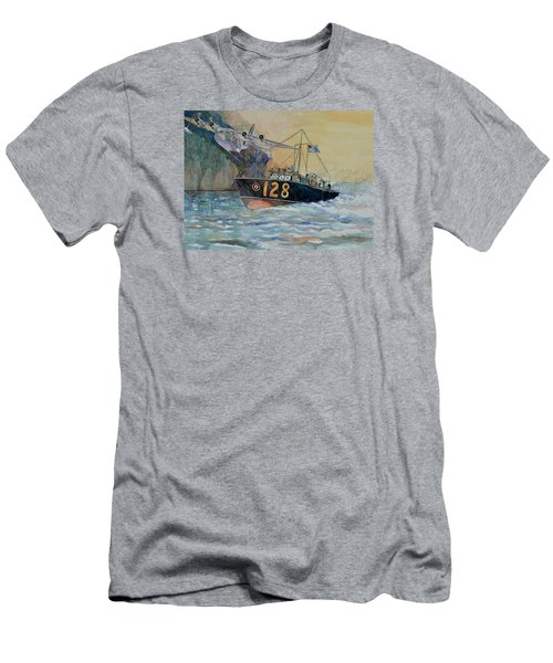 Mayday Mayday Men's T-Shirt (Athletic Fit)