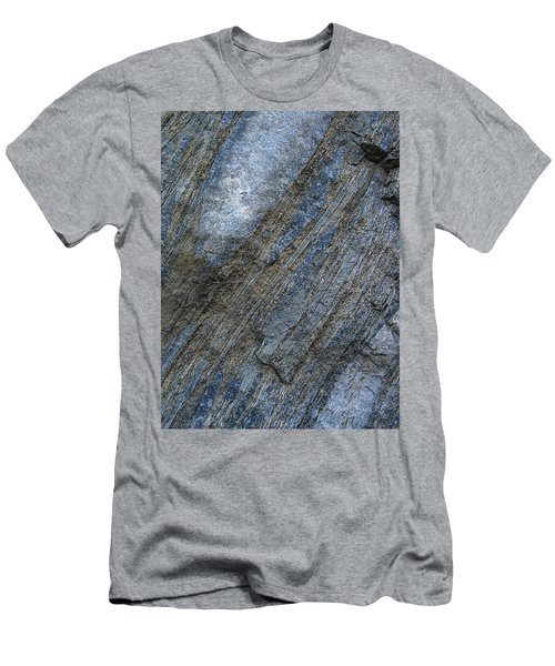 Meta Conglomerate Men's T-Shirt (Athletic Fit)