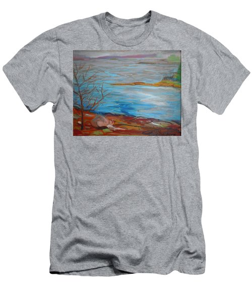 Misty Surry Men's T-Shirt (Slim Fit)
