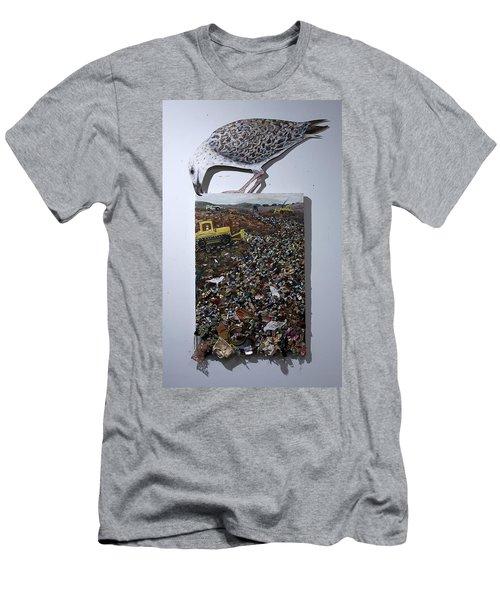 Mm010 Men's T-Shirt (Athletic Fit)