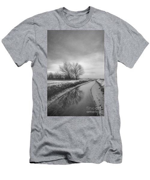 Moonland Men's T-Shirt (Athletic Fit)