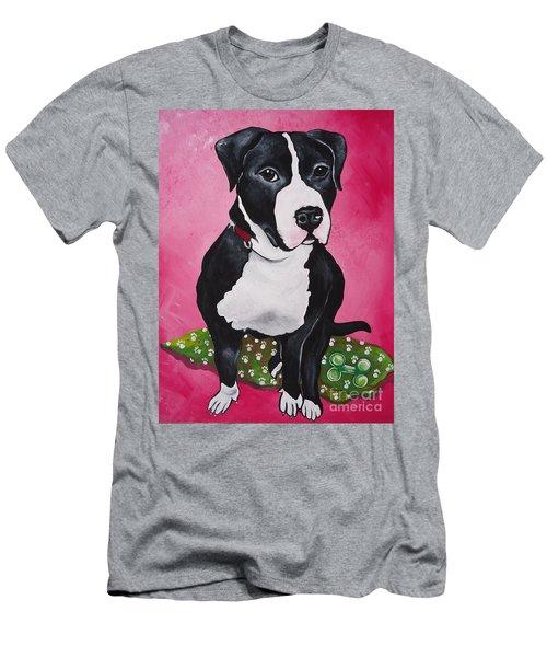 Morty Men's T-Shirt (Athletic Fit)