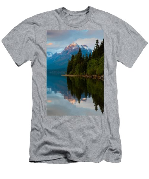 Mount Cannon Men's T-Shirt (Athletic Fit)
