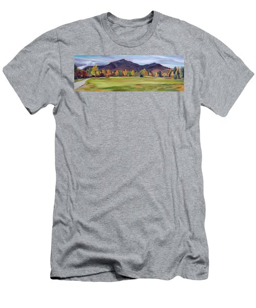 Mount Osceola New Hampshire Men's T-Shirt (Athletic Fit)