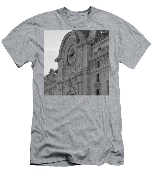 Musee D'orsay Men's T-Shirt (Athletic Fit)