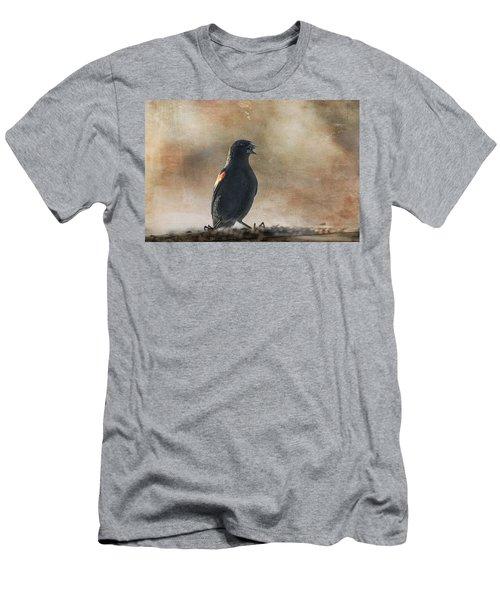 My Stash Men's T-Shirt (Athletic Fit)