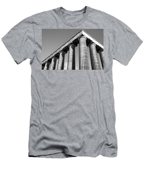 National Monument Men's T-Shirt (Athletic Fit)