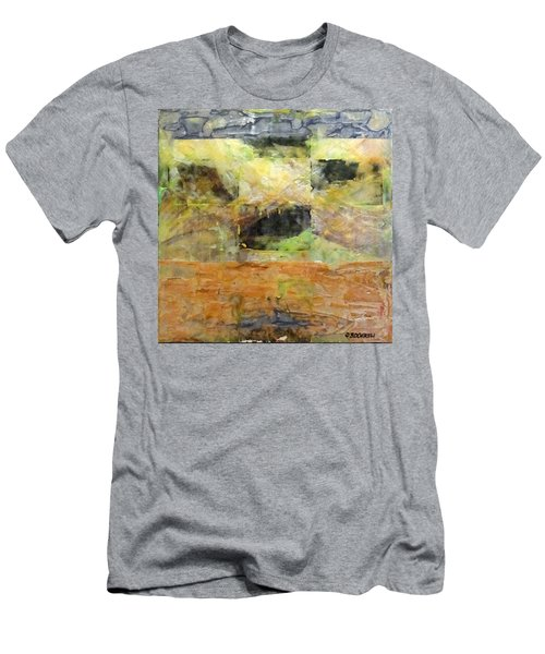 Nature Refuge Men's T-Shirt (Athletic Fit)